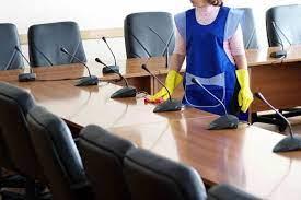 servicio de limpieza oficinas